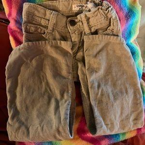 Osh Kosh girls pants